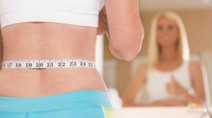 como diminuir medidas do corpo em 48 horas
