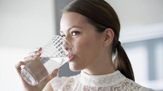 Emagrecer Rápido Bebendo Água