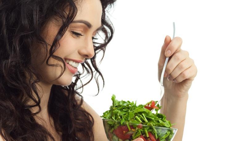 Dicas Para Emagrecer Rápido Comendo Verduras e Frutas