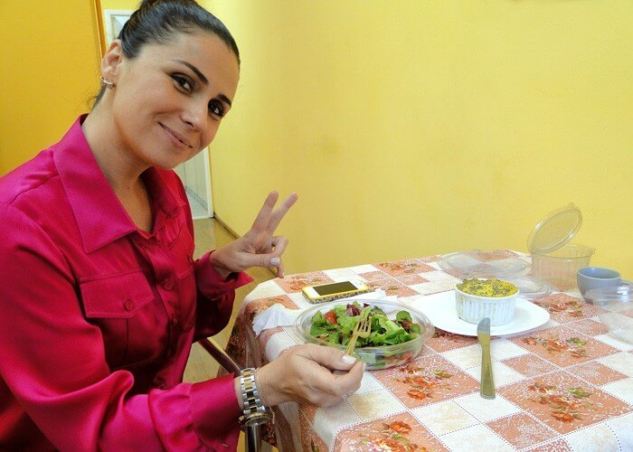Dieta Detox Funciona Giovanna Antonelli