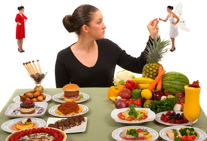 Porque Minha Dieta Não Funciona