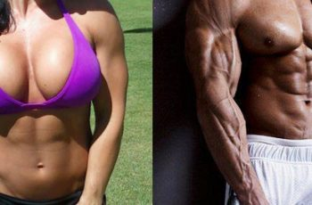 Livro Hipertrofia Muscular: A Verdade Sobre Definição e Anabolismo!