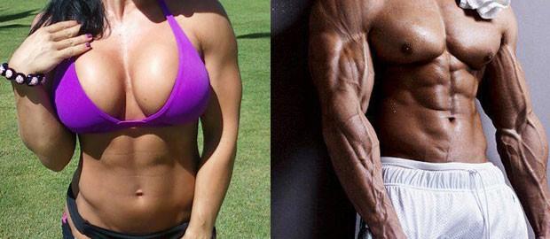 Livro Hipertrofia Muscular Aprenda Como Ter Um Corpo Sarado!
