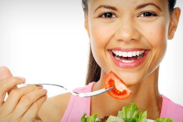 Dicas Para Perder Peso Rápido comer faz bem e emagrece
