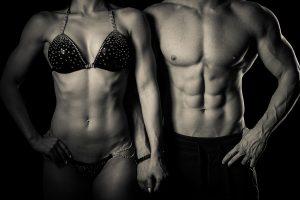 Como Definir o Abdômen e Ganhar Massa Muscular