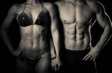 Como Definir o Abdômen e Ganhar Massa Muscular Rápido