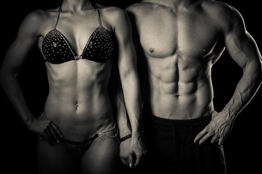 dieta para secar e definir masculino