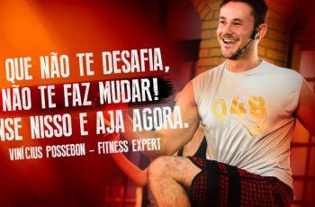 Livro Queima de 48 Horas Vinicius Possebon: O Segredo do Emagrecimento Rápido!