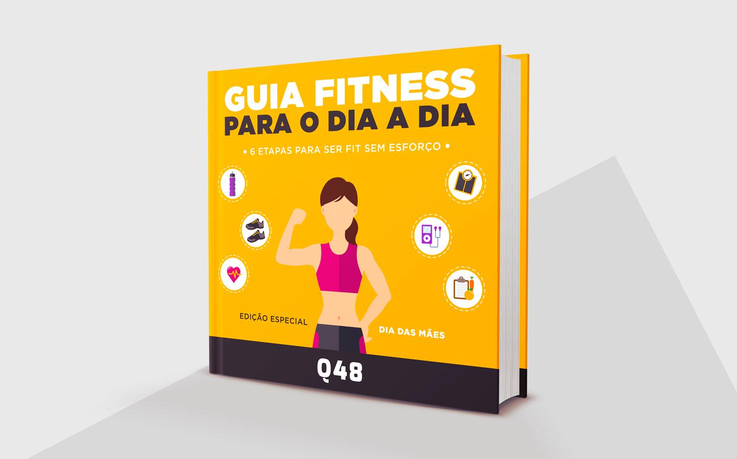 Guia Fitness para Mulheres Grátis