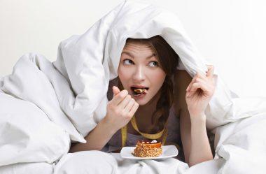 Como Emagrecer Rápido e Urgente Comendo Normalmente