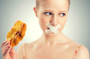 5 Erros Que Você Comete Tentando Emagrecer