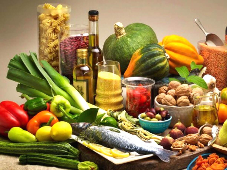 dieta do mediterraneo funciona realmente