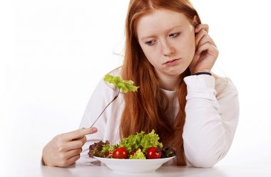Nenhuma Dieta Funciona? Experimente Revolucionar!