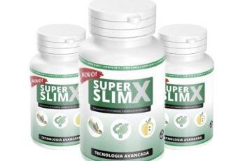 Super Slim X: Veja Como Funciona o Suplemento Detox SSX