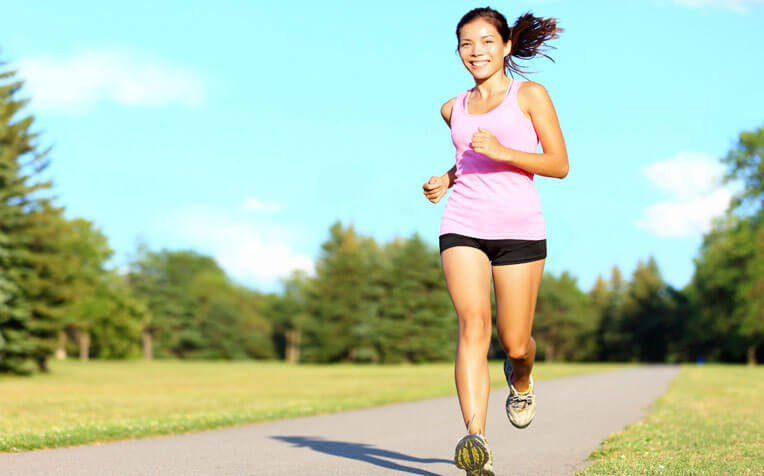como emagrece praticando exercícios