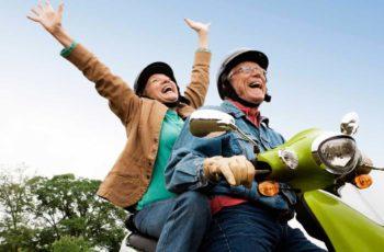 6 Segredos Para Uma Vida Longa e Saudável