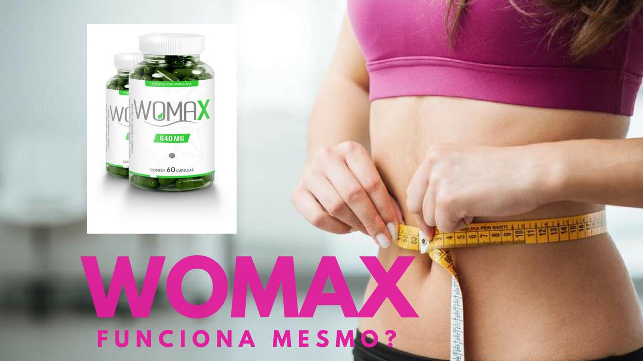 womax emagrecedor funciona vale a pena