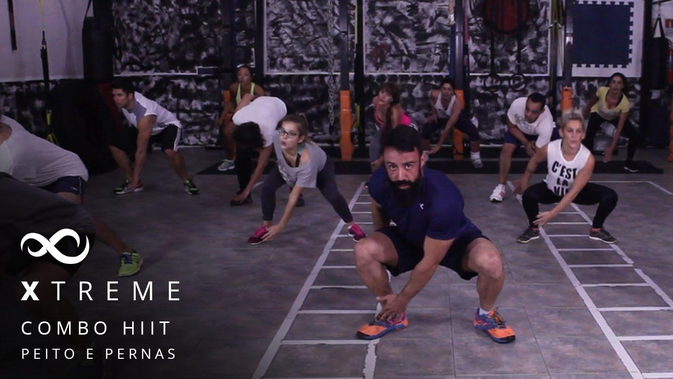 exercicios rapidos para emagrecer e perder peso