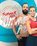 Sergio Bertoluci Xtreme 21 Summer Abs para Definir o Abdômen