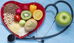 como baixar o colesterol alto