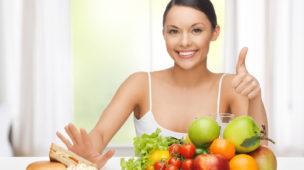 como manter o foco na dieta