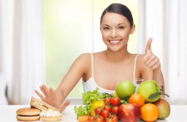 Como Manter o Foco na Dieta e Não Desanimar