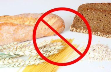 Dieta Sem Glúten: Como Fazer, Emagrece?