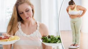 Dicas para Quem Tem Muita Dificuldade em Perder Peso