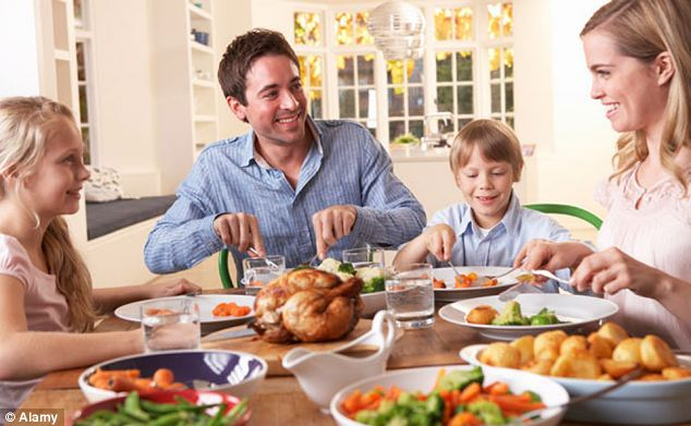 como-emagrecer-de-forma-saudavel-em-familia