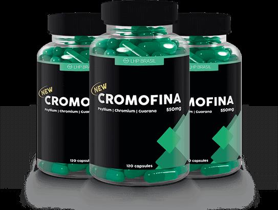 Cromofina emagrece funciona