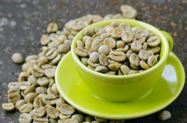 Café Verde Emagrece Mesmo ou é Mito? Conheça os Benefícios do Consumo do Green Coffee!